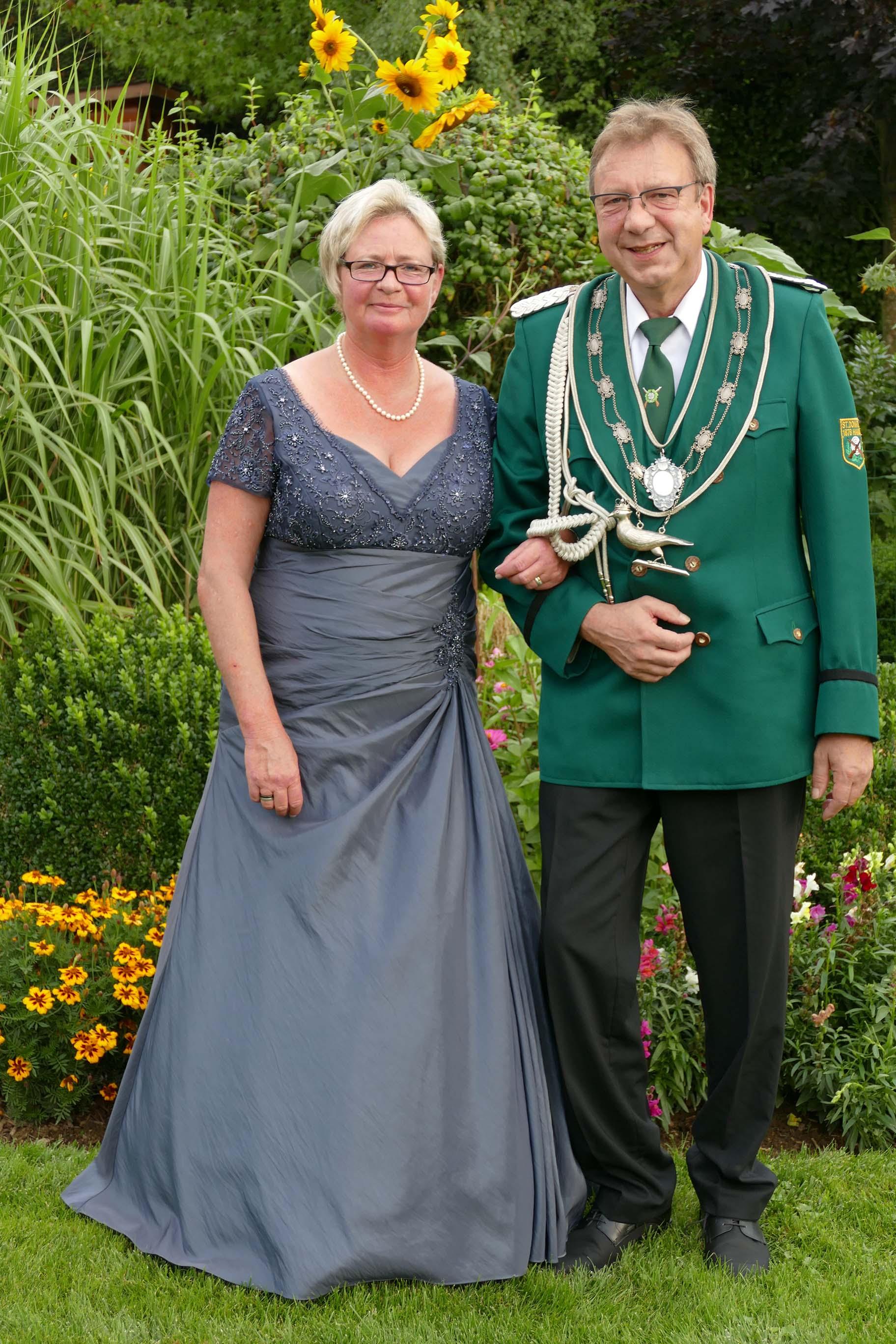 König Aribert Preuth 2017