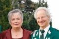 Hamicher Kaiserpaar Willi und Helga Jagdfeld (2011/2012)