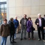 Abschlusstou r2014 nach Bonn